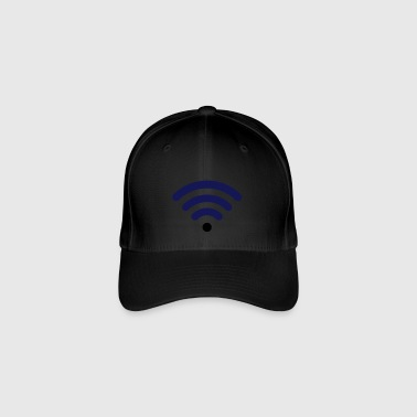 Wifi - Flexfit Baseball Cap