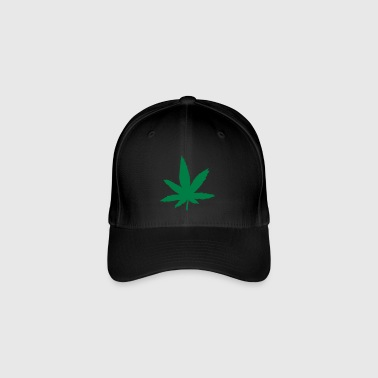 hemp - Flexfit Baseball Cap