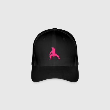 fighter - Flexfit Baseball Cap