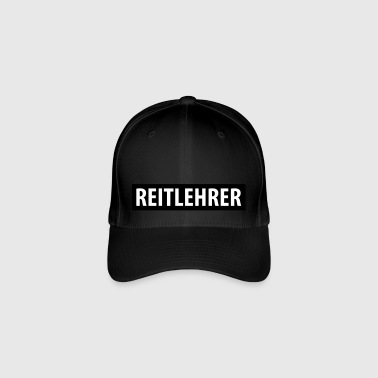 riding mester - Flexfit baseballcap