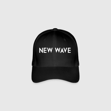 NEW WAVE - Flexfit lippis