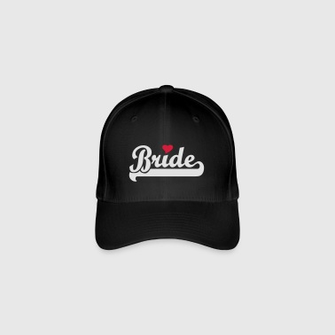 Bride - Flexfit Baseball Cap