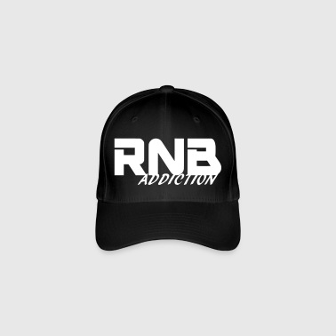 rnb addiction - Casquette Flexfit