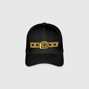 Belt - Flexfit Baseball Cap