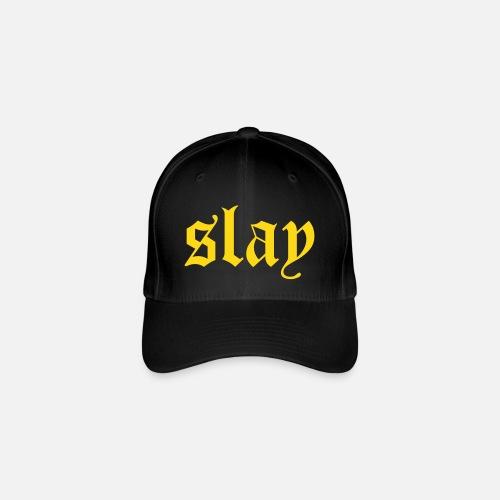 b6e9c12251a Slay Flexfit Baseball Cap