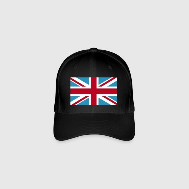 Union Jack - Flexfit lippis