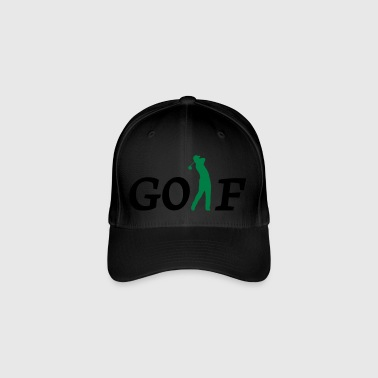golf - Flexfit baseballcap