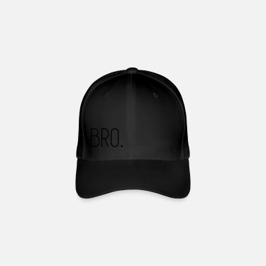 Bros Bro - Flexfit Baseball Cap