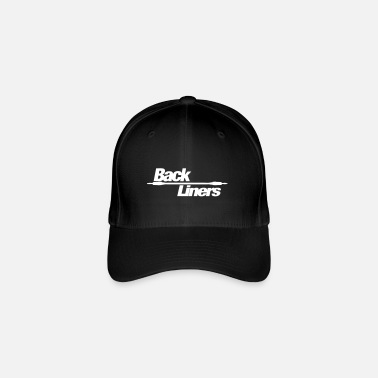 Roadie BACK LINERS - Flexfit Baseball Cap
