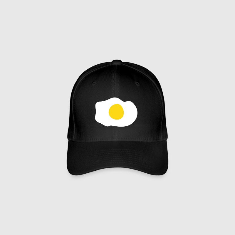 Fried egg - Flexfit Baseball Cap