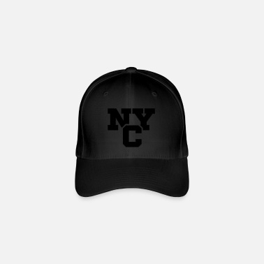 Nyc NYC - Casquette Flexfit