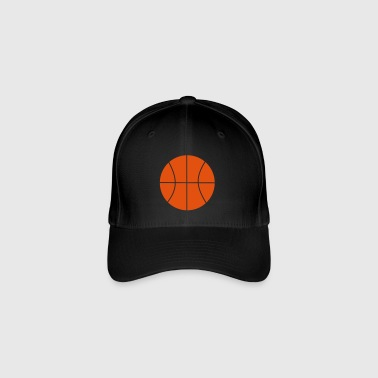 Basketball - Flexfit baseballcap