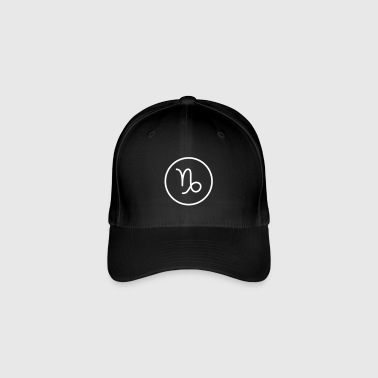 Capricorn - Flexfit Baseball Cap