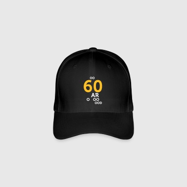 Sixty It Took 60 Years To Look So Good! - Flexfit Baseball Cap