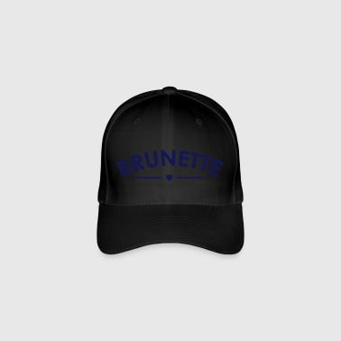 Brunette - Flexfit Baseball Cap