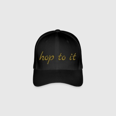 Hop To lyrics - Casquette Flexfit