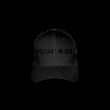 Hemp Flight 420 - Flexfit baseballcap