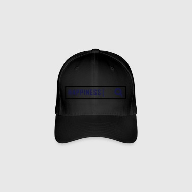 Search happiness - Flexfit Baseball Cap