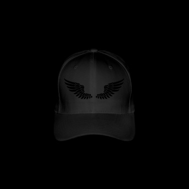 wing - Flexfit Baseball Cap