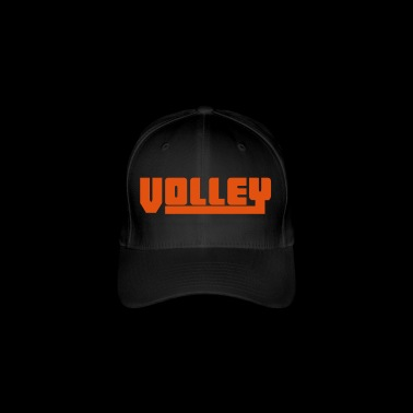 2541614 15081041 volley - Flexfit baseballcap