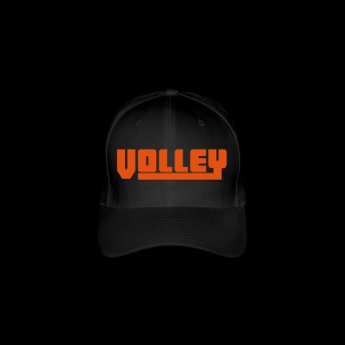 2541614 15081041 volley - Flexfit Baseballkappe