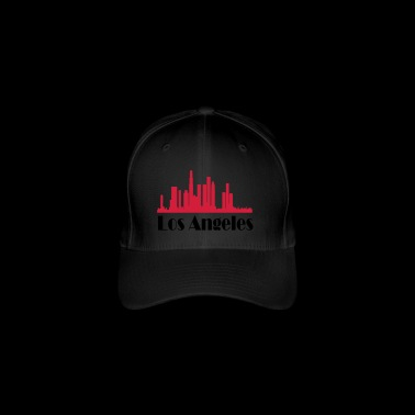 Los Angeles - Casquette Flexfit