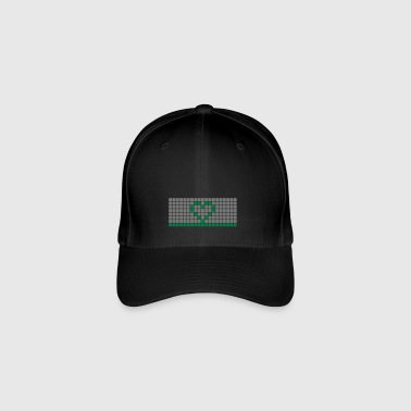 Amor Amplificateur VOLUMEN Lovemusic - Gorra de béisbol Flexfit