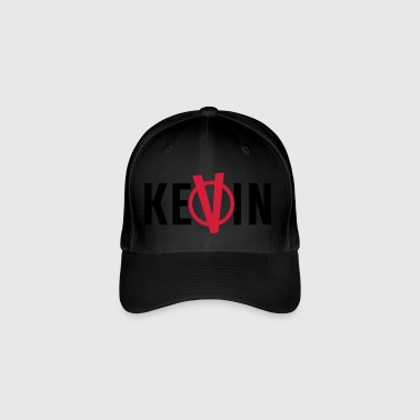 V like KeVin - Flexfit Baseball Cap