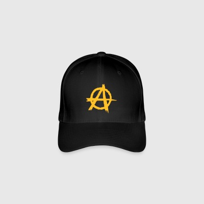 Anarchie - Flexfit baseballcap
