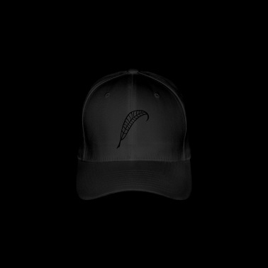 Pen, nib for writer - gift - Flexfit Baseball Cap