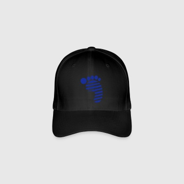 Big Foot - Flexfit Baseball Cap