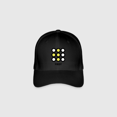 First - Flexfit Baseball Cap