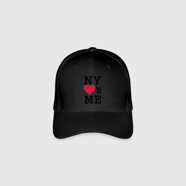 New York NY Loves Me - Casquette Flexfit