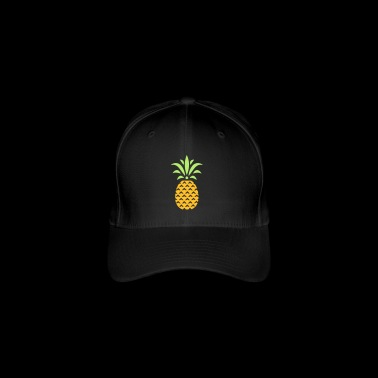 PINEAPPLE STYLISH - Flexfit baseballcap