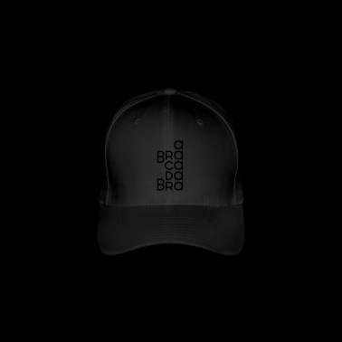 Abracadabra - Customizable - Flexfit Baseball Cap