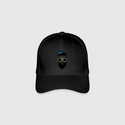 Sal Doe - Flexfit Baseball Cap