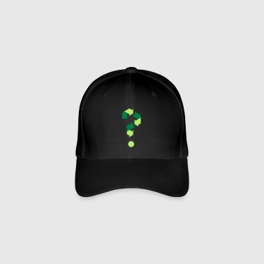 recycling - Flexfit baseballcap