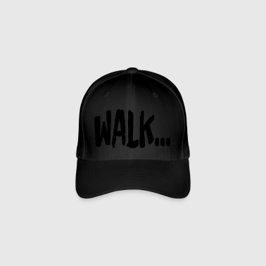 WALK - Flexfit Baseball Cap