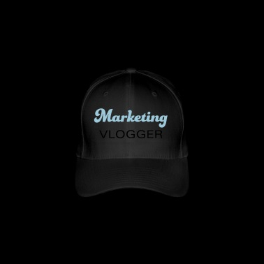 Marketing Vloggers and Bloggers - Flexfit Baseball Cap