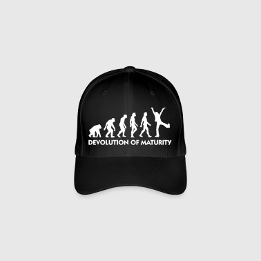 The Evolution Of Maturity - Flexfit Baseball Cap