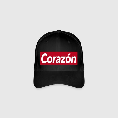 Corazon - Flexfit Baseball Cap