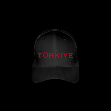 Turkey Turkey - Flexfit Baseball Cap