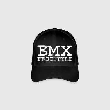 BMX Freestyle - Flexfit Baseball Cap