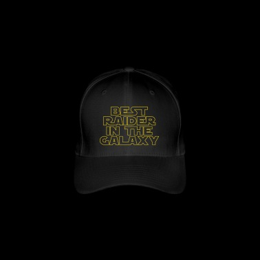 Best Raider in the Galaxy - Flexfit Baseball Cap
