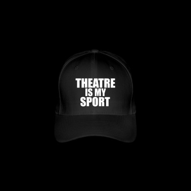theatre - Flexfit Baseball Cap