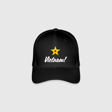 Communist Vietnam - Flexfit Baseball Cap