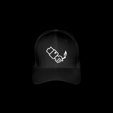 Hand match - Flexfit Baseball Cap