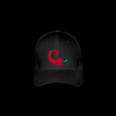 A Chilli Pepper - Flexfit Baseball Cap