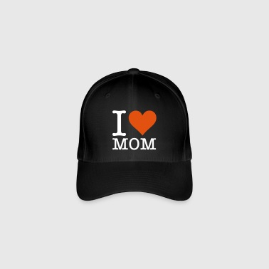 I Love My Mum! - Flexfit Baseball Cap