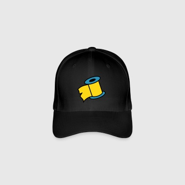 Tape plaster - Flexfit Baseball Cap